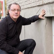 Serge Provost - Inspecteur de bâtiments